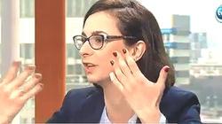 Gasiuk-Pihowicz nie będzie 'jedynką' do Parlamentu Europejskiego. 'Kopacz się obraziła' - miniaturka