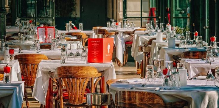 Gastronomia zamknięta do... maja?! ,,To możliwe'' - zdjęcie