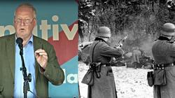 Gauland: Niemcy powinny być dumne z Wehrmachtu - miniaturka