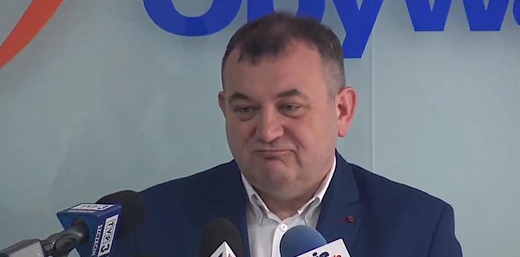Niewiarygodne. Gawłowski został szefem komisji. Senator PiS: Wystąpimy z niej - zdjęcie