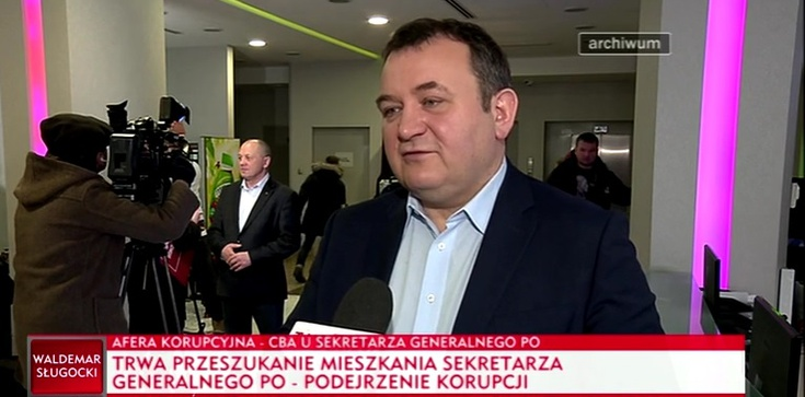 Stanisław Gawłowski zrzekł się immunitetu - zdjęcie