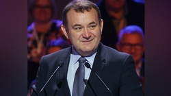 Oskarżony o korupcję, teraz kandyduje do Senatu. Gawłowski - symbol PO. - miniaturka