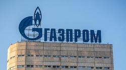 Początek roku katastrofalny dla Gazpromu - miniaturka