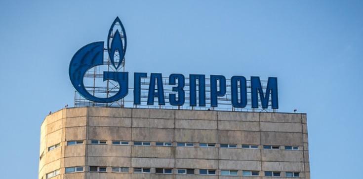 Gazprom-Niemcy. Przyspieszenie - zdjęcie