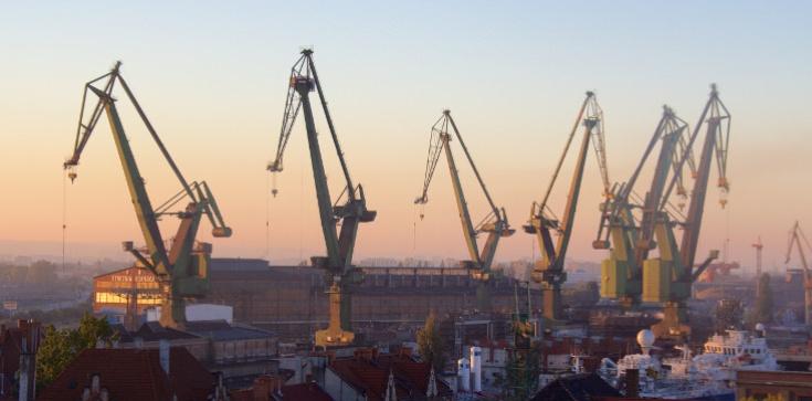 PiS ratuje polskie stocznie. Milionowe inwestycje - zdjęcie