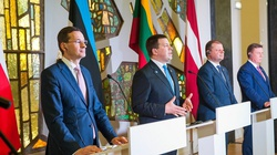 Państwa bałtyckie a rosyjskie zagrożenia hybrydowe - miniaturka