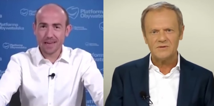 Tusk daje dobre rady opozycji, Budka odpowiada - zdjęcie