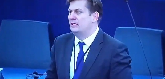 Europoseł z Niemiec masakruje totalną opozycję w Polsce - miniaturka