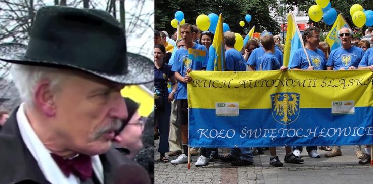 RAŚ walczy o niemieckie tablice w Polsce. ,,Problemem jest nacjonalizm'' - zdjęcie
