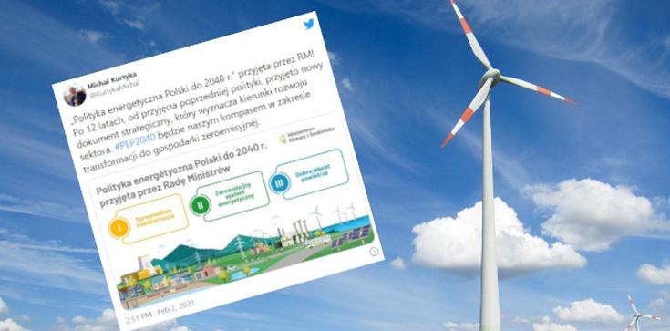 Dobra jakość powietrza i sprawiedliwa transformacja. Rząd przyjął PEP do 2040 roku! - zdjęcie