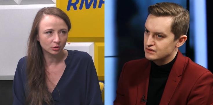 Ostro u Olejnik! Kaleta do Dziemianowicz-Bąk: Pani prezentuje ideologię  - zdjęcie