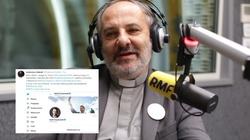 Trzaskowski mówi o dialogu i blokuje ks. Isakowicza-Zaleskiego na Twitterze - miniaturka