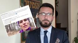 Fogiel o służalczości PO wobec Niemiec: Włos się jeży na głowie - miniaturka