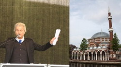Geert Wilders: Zakazać Koranu i zamknąć meczety! - miniaturka