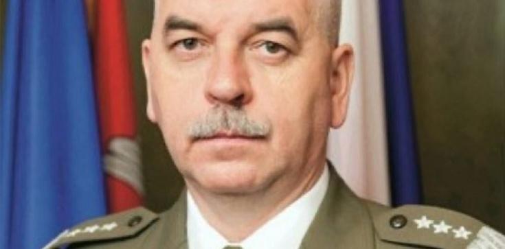 Polski generał na jednym z kluczowych stanowisk w NATO - zdjęcie