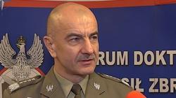 Gen. Rajmund Andrzejczak: Siły zbrojne to za mało. Musimy odrobić lekcje - miniaturka