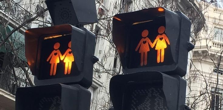Homoseksualizm można leczyć! - zdjęcie