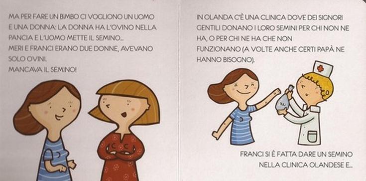 W Mediolanie chronią dzieci przed gender - zdjęcie