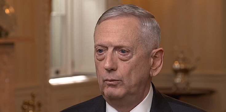 Szef Pentagonu: Putin jest tak ,,niepojętny'', że znów próbuje nas oszukać - zdjęcie