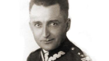68 lat temu komunistyczni zbrodniarze zamordowali gen. Fieldorfa ,,Nila'' - miniaturka