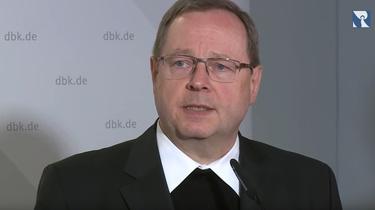 Niemieccy księża do biskupów: Wykonujecie dzieło wilków! Porzućcie ścieżkę herezji! - miniaturka