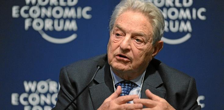 Soros: Wyrok niemieckiego TK to zagrożenie zdolne zniszczyć UE jako instytucję opartą na rządach prawa - zdjęcie