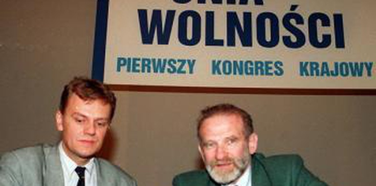 """Dla PiS koalicja z """"Dawna Unia Wolności teraz Kukiz"""" to samobójstwo - zdjęcie"""