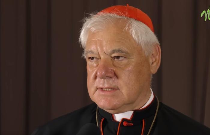 Niemieccy kardynałowie: Jesteśmy o krok od schizmy  - zdjęcie