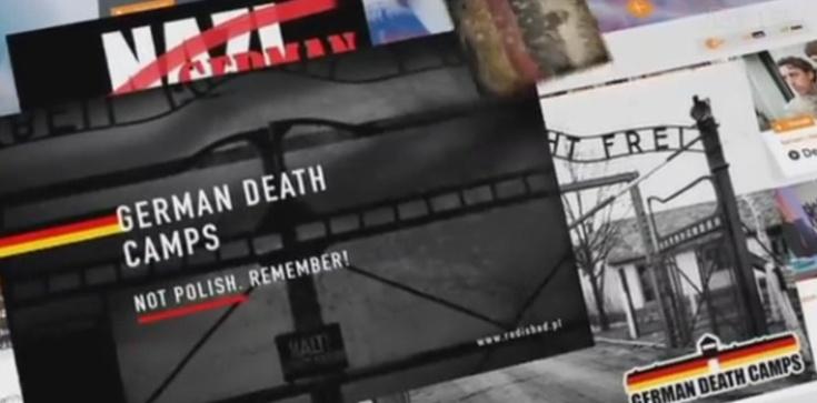 Karol Tendera: Nie było 'polskich obozów'. Będziemy do końca walczyć o prawdę! - zdjęcie