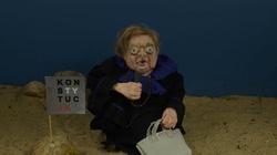 Jak Barbara Piela widzi pożegnanie I prezes SN? (Wideo) - miniaturka