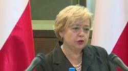 Prof. Małgorzata Gersdorf: Jeżeli prezydent podpisze, to odchodzę - miniaturka