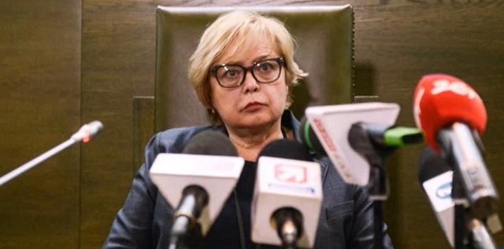 Gersdorf wezwana przez Prokuratora Krajowego do złożenia pisemnych wyjaśnień - zdjęcie