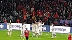 Nieprawdopodobne!!! FIFA ukarała Polskę po meczu z Albanią - miniaturka