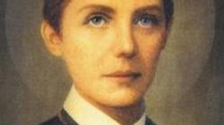 Maria Teresa Ledóchowska – wzór pracy misyjnej - miniaturka