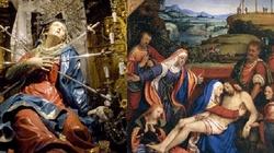 Dziś odmów Koronkę do Siedmiu Boleści Maryi - miniaturka