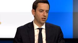 M. Ociepa: W piątek wznawiamy negocjacje koalicyjne - miniaturka