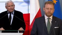 Miarka się przebrała.  Prof. Łukasz Szumowski podał się do dymisji  - miniaturka