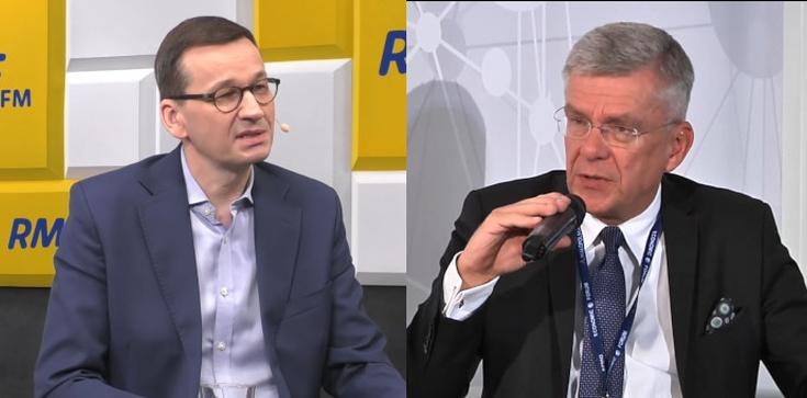 Karczewski: Wiem, że mamy dużo do zrobienia w psychiatrii dziecięcej - zdjęcie