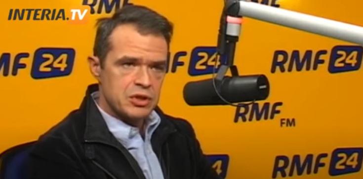 Nowak nie był podsłuchiwany w czasie kampanii wyborczej - zdjęcie