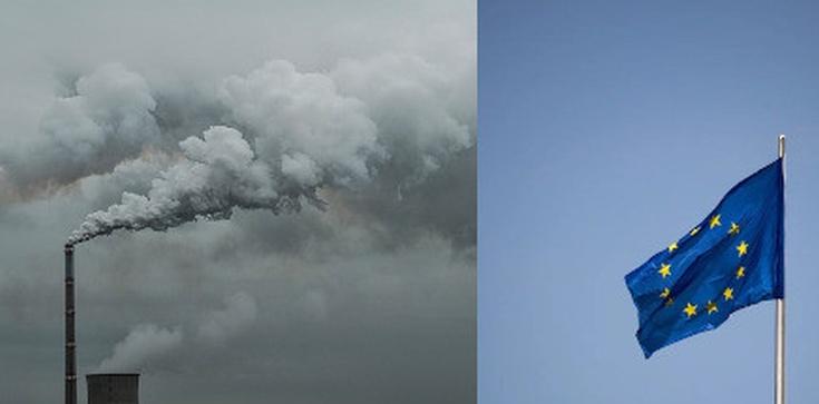 PE chce podnieść cel redukcji emisji gazu. ,,Najtrudniej będzie z Polską'' - zdjęcie