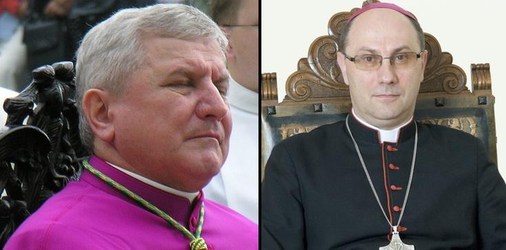 Bp Edward Janiak kieruje poważne zarzuty wobec prymasa - zdjęcie