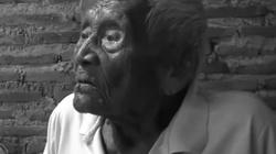 Najstarszy człowiek świata? Twierdził, że ma 146 lat - miniaturka