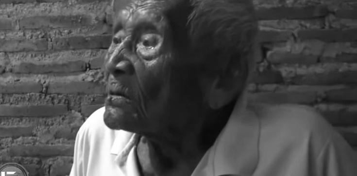 Najstarszy człowiek świata? Twierdził, że ma 146 lat - zdjęcie
