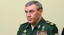 Wojskowe spotkanie na szczycie. USA-Rosja - miniaturka