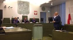 Giertych: Izba Dyscyplinarna SN to nie sąd! - miniaturka