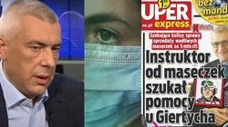 Soboń: Czy Giertych złamał tajemnicę adwokacką? - miniaturka