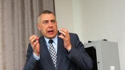 Giertych ,,cudownie'' wraca na Twitter, a jego adwokat grozi Kaczyńskiemu - miniaturka