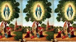 Cudowne objawienia w Gietrzwałdzie - oto, czego chciała Maryja - miniaturka