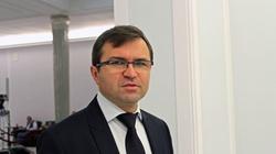 Zbigniew Girzyński zawieszony w prawach członka PiS - miniaturka