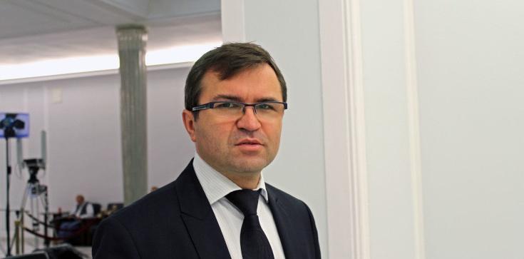 Girzyński: oczywiście nie poprzemy ustawy o KRRiT - zdjęcie